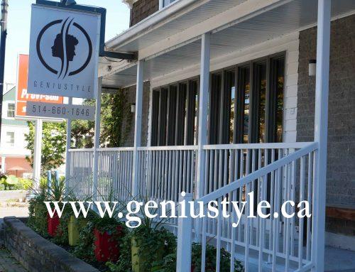 Welcome to GeniuStyle website